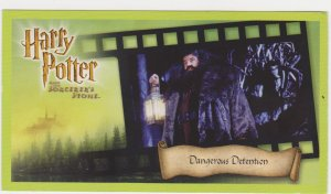 2001 Harry Potter and the Sorcerer's Stone Movie Widevision #7