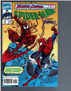 Spider-Man #37 (1993)