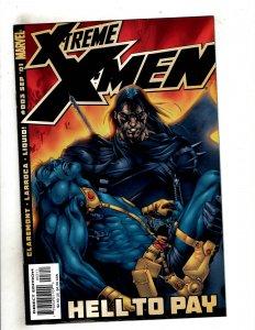 X-Treme X-Men #3 (2001) OF22