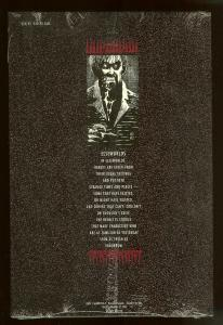 Batman & Dracula Red Rain Hardcover   Factory Sealed