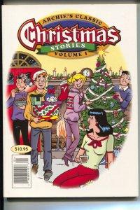 Archie's Classic Christman Stories-John L. Goldwater-Vol 1-TPB-trade