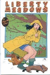 Liberty Meadows #19 (2001)