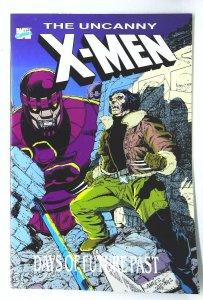 Uncanny X-Men (1981 series) Days of Future Past TPB #1, NM- (Actual scan)