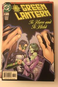 Green Lantern 137 NM