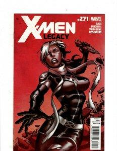 12 Marvel Comics X-Men Legacy 271 272 273 274 275 X-Men 1 2 3 4 5 6 7 Rogue J453