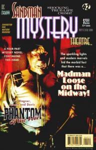 Sandman Mystery Theatre (1993 series) #42, NM (Stock photo)