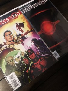 Futures End #45&48