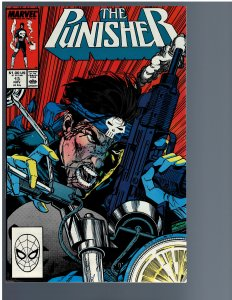 The Punisher #13 (1989)