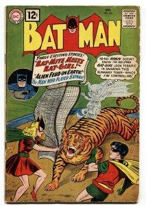 Batman #144 Joker appears 1961-DC-Bat-Girl issue-comic book