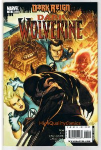 WOLVERINE #76, NM, Dark, Daniel Way, Fantastic Four, 2003, more in store