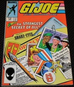 G.I. Joe: A Real American Hero #26 (1984)