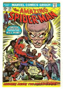 Amazing Spiderman 138