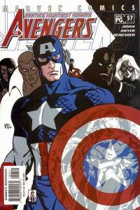 Avengers (1998 series) #57, NM (Stock photo)
