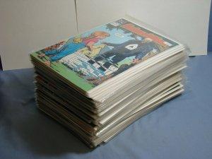 Animal Man Vol 1 (DC Comics 1988) BIG Lot 50 Books Nice Issue Runs Vertigo L@@K!