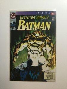 Detective Comics 666 Near Mint Nm Dc Comics