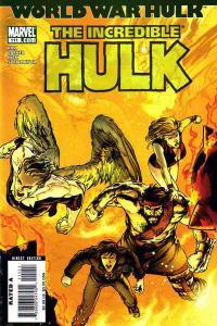 Incredible Hulk (2000 series) #111, NM (Stock photo)