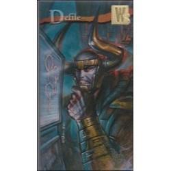 1995 Wildstorm Gallery DEFILE #128