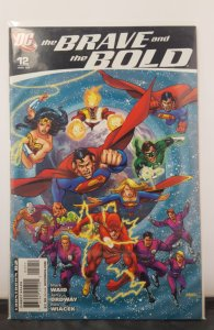 The Brave and the Bold #12 (2008)