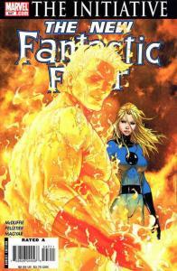 Fantastic Four (Vol. 1) #547 FN; Marvel   save on shipping - details inside