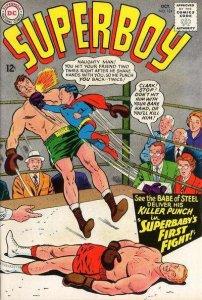 Superboy (1949 series) #124, Fair+ (Stock photo)