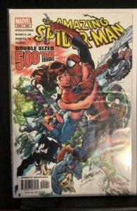 The Amazing Spider-Man #500 (2003)