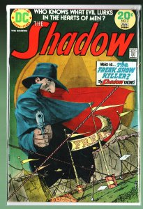 The Shadow #2 (1974)