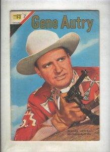 Gene Autry numero 166