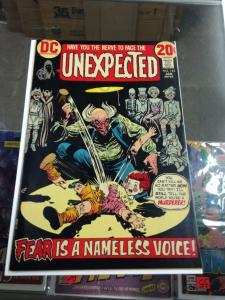 The Unexpected 143 FN/FN+   Nick Cardy (Jan. 1973)