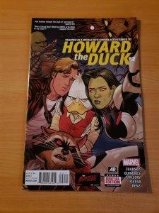Howard The Duck #2 ~ NEAR MINT NM ~ 2015 Marvel Comics