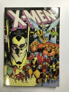 X-Men The Asgardian Wars Tpb Softcover Sc Fine Fn 6.0 Marvel