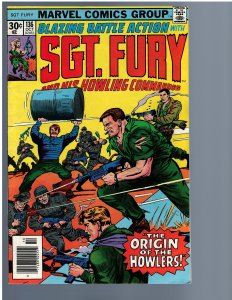 Sgt. Fury and His Howling Commandos #136 (Marvel, 1976)