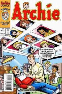 Archie #532 FN; Archie | save on shipping - details inside