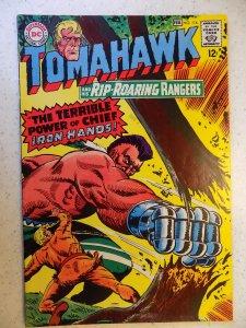 Tomahawk #114 (1968)