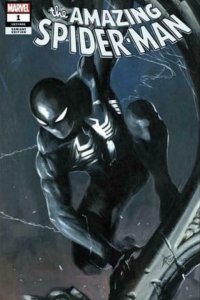 Amazing Spider-Man #1 | Gabriele Dell'Otto SDCC Trade Dress Exclusive