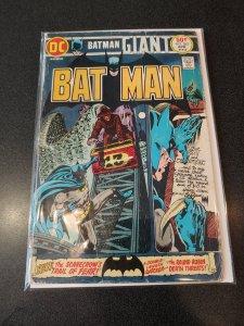 BATMAN #262 VG+