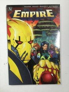 Empire Tpb Softcover Sc Very Fine Vf 8.0 Dc Comics