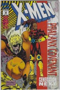 X-Men #36 (1994)