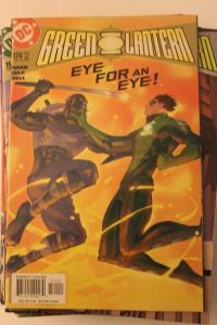 Green Lantern 174 NM