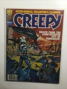 Creepy 121 Sept 1980 Very Fine- Vf- 7.5 Warren Magazine