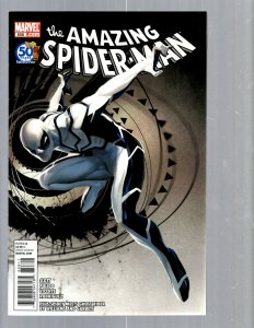 12 Comic Amazing Spider-Man 658 659 660 661 662 667 668 669 670 671 672 673 J448