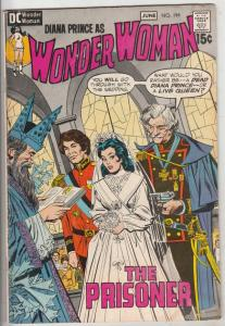Wonder Woman #194 (Jun-71) VG/FN Mid-Grade Wonder Woman