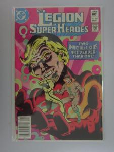Legion of Super-Heroes (1980 2nd Series) #299 - 8.0 VF - 1983