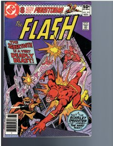 The Flash #291 (1980)