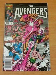 The Avengers #268 ~ NEAR MINT NM ~ 1986 MARVEL COMICS