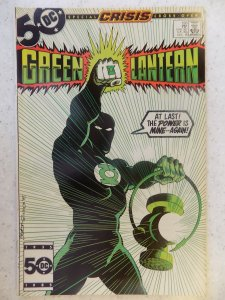GREEN LANTERN # 196
