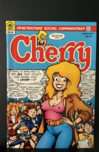 Cherry Poptart #5 (1987)