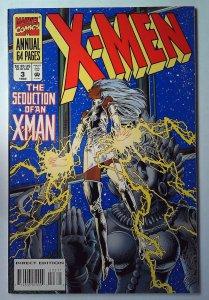 X-Men Annual #3 (1994)