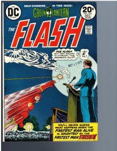 The Flash #224 (1973)