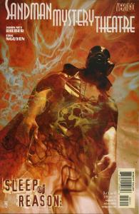 Sandman Mystery Theatre: Sleep of Reason #3 VF/NM; DC/Vertigo | save on shipping