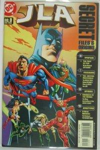 Justice League of America  #3 - 9.4 NM - (2000)